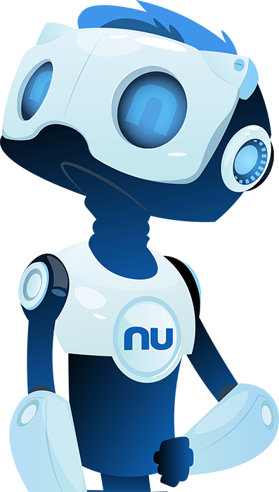 get nusenet access says the nubot