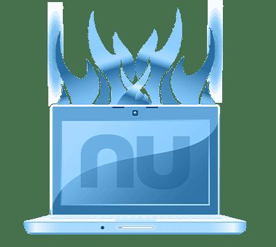 nu unlimited desktop laptop usenet access